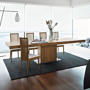 Calligaris Kitchen  Dining Tables Youll Love Wayfair - Calligaris dining table