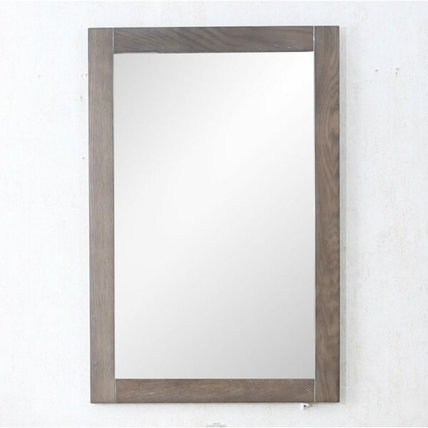 Vanity Accent Wall Mirror by Legion Furniture