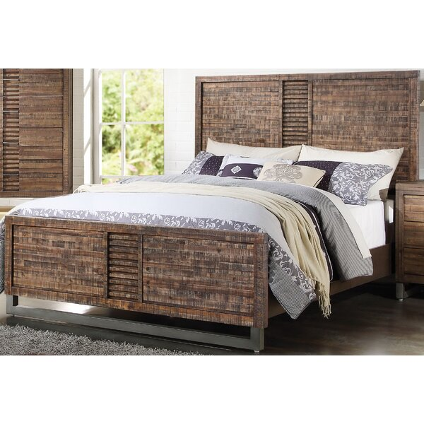 Veronica Standard Bed by Foundry Select