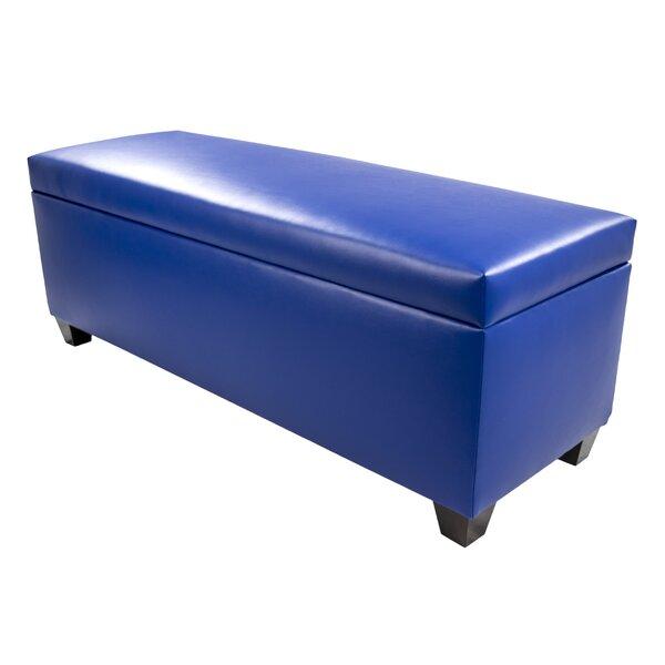 Kenley Retro 36 Pair Shoe Storage Bench by Winston Porter Winston Porter