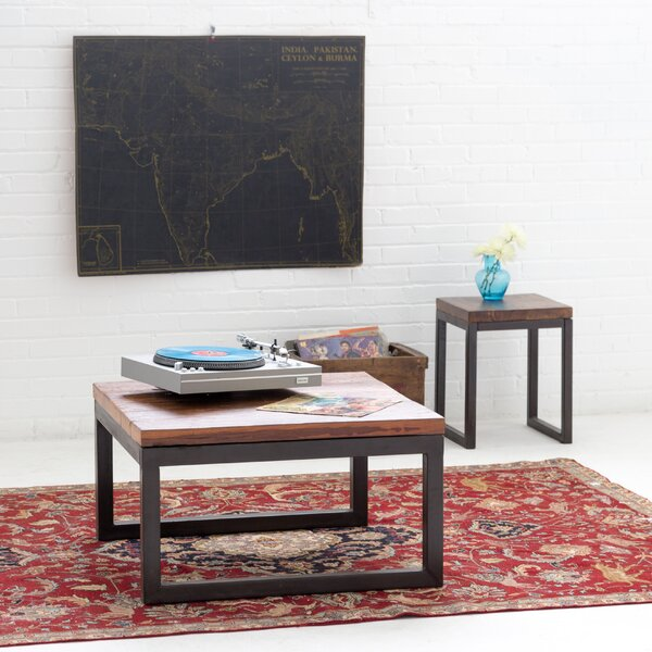 Opheim End Table by Laurel Foundry Modern Farmhouse