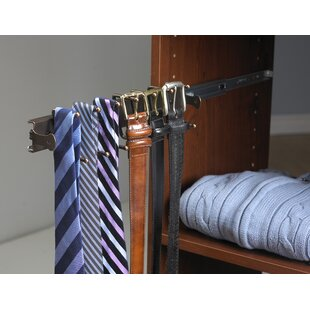 Ordinaire SuiteSymphony Closet System Accessory For Ties And Belts. By ClosetMaid