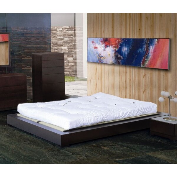 Bojanov Platform Bed by Latitude Run