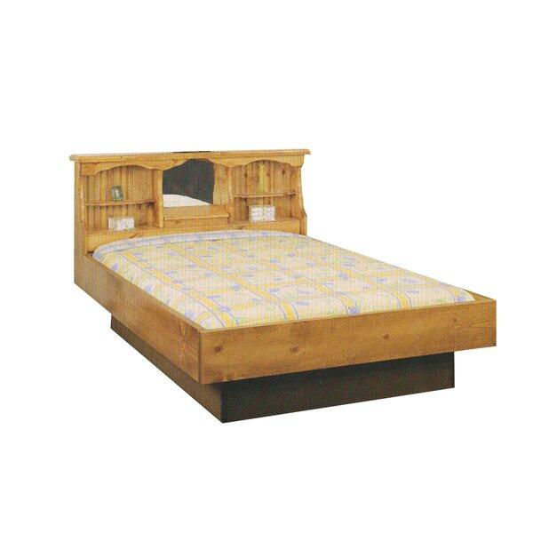 Salem Complete Premium Solid Pine 45 Hard-side Waterbed Mattress by Strobel Mattress
