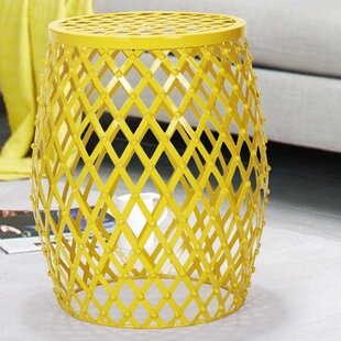 Wire side table wayfair wire round side table keyboard keysfo Images
