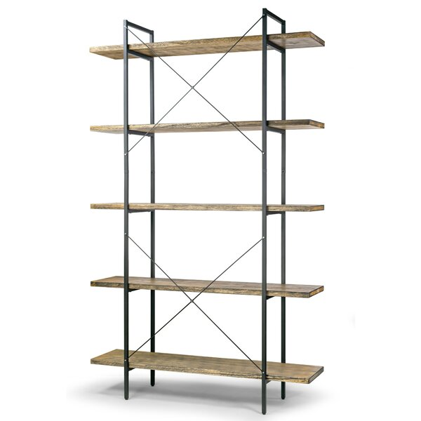 Tousignant Etagere Bookcase by Williston Forge