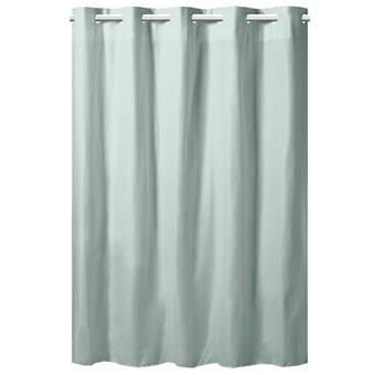 East Urban Home Wonderful Dream Japan Flag Single Shower Curtain Wayfair