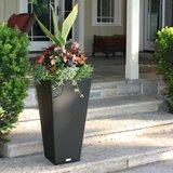 V-Resin Series Plastic Pot Planter