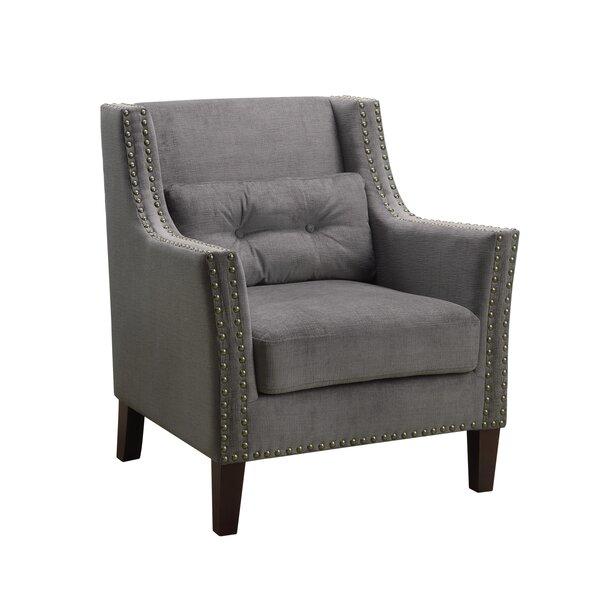 Luella Armchair by Alcott Hill