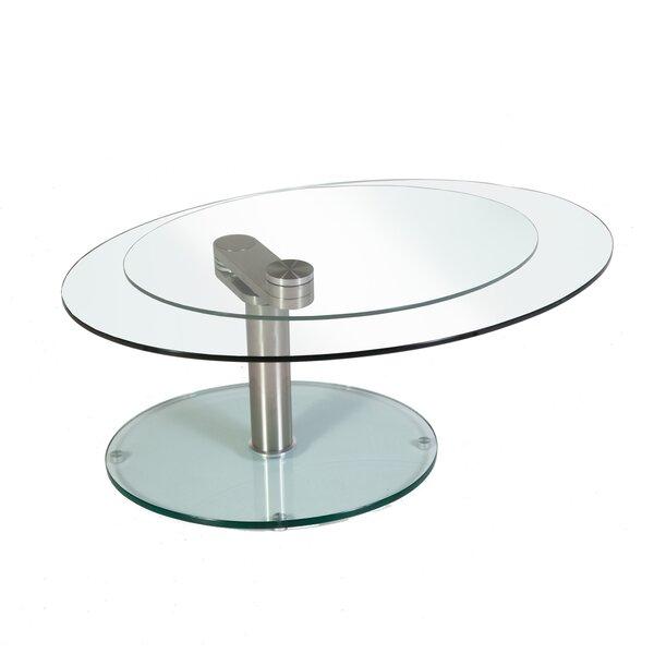 Rockridge Coffee Table by Orren Ellis