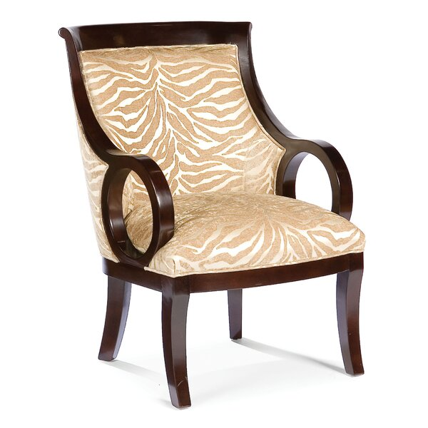 Atwater Armchair by Fairfield Chair