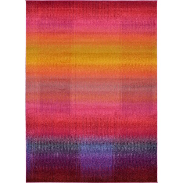 Aquarius Multi Area Rug by Bungalow Rose