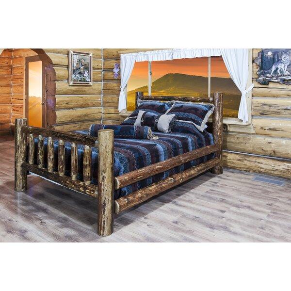 Tustin Lapham Standard Bed by Loon Peak
