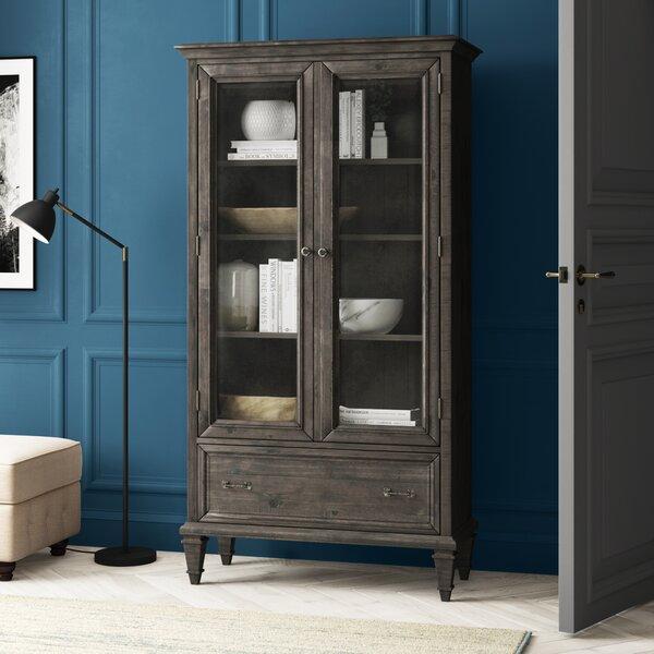 Altenburg Standard Bookcase By Greyleigh