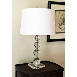 Inexpensive Mcgowen Links 27 Table Lamp By House of Hampton