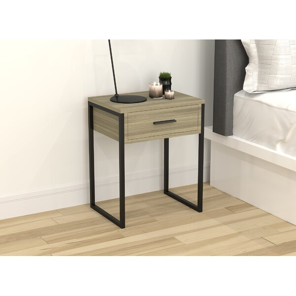 Dakoda End Table By Williston Forge Find