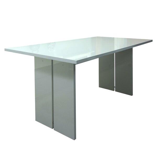 Newcastleton Dining Table by Orren Ellis