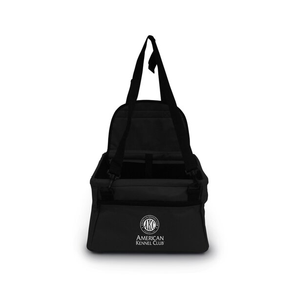 Booster Seat Pet Carrier by American Kennel Club