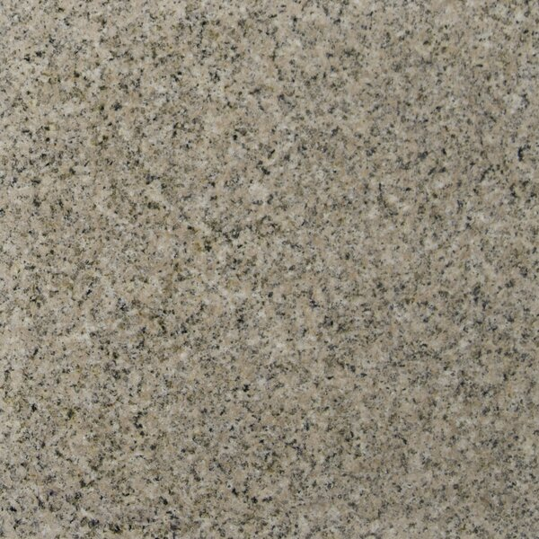 12 x 12 Granite Field Tile in Giallo Fantasia by MSI