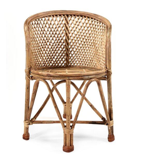 Blanken Patio Chair by Bayou Breeze