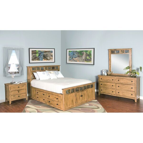 Framingham Platform Configurable Bedroom Set by Loon Peak