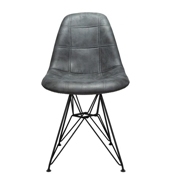 Cristopher Side Chair by Williston Forge