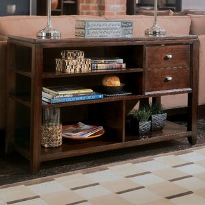 Woodlynne Console Table by..