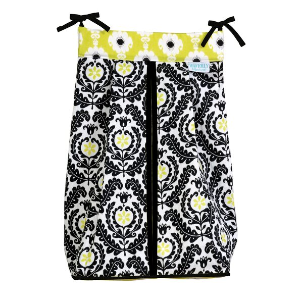 Rise and Shine Diaper Stacker by Trend Lab