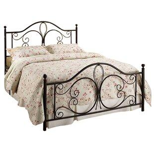 Anzilotti Panel Bed