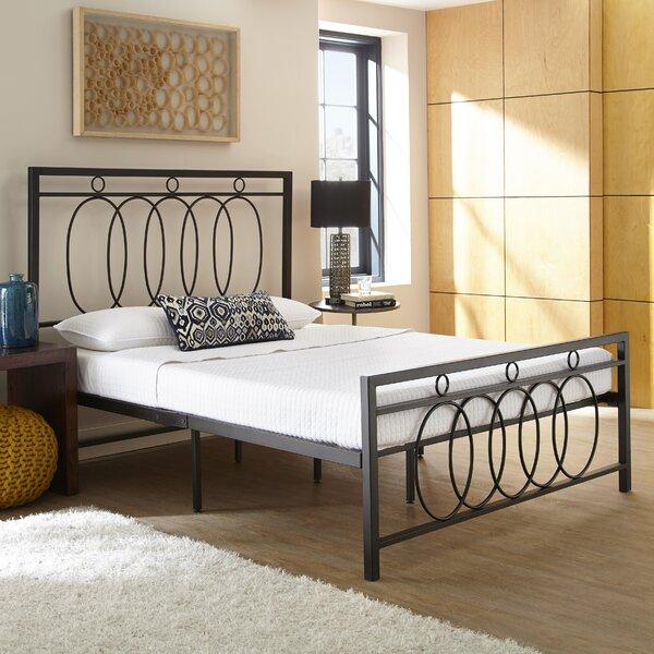 Fernando Platform Bed by Ivy Bronx