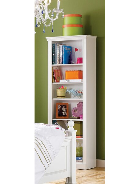 Madison Standard Bookcase by Lang Furniture
