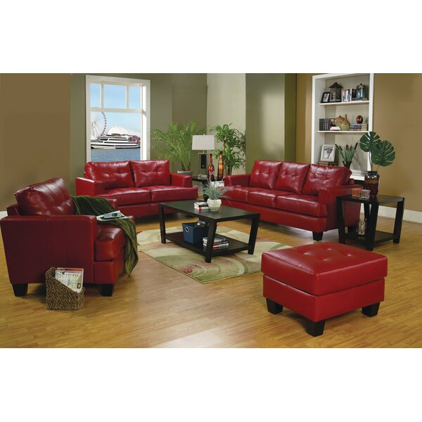Kelch 4 Piece Living Room Set by Latitude Run