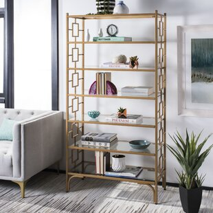 Kips Bay 7 Tier Etagere Bookcase