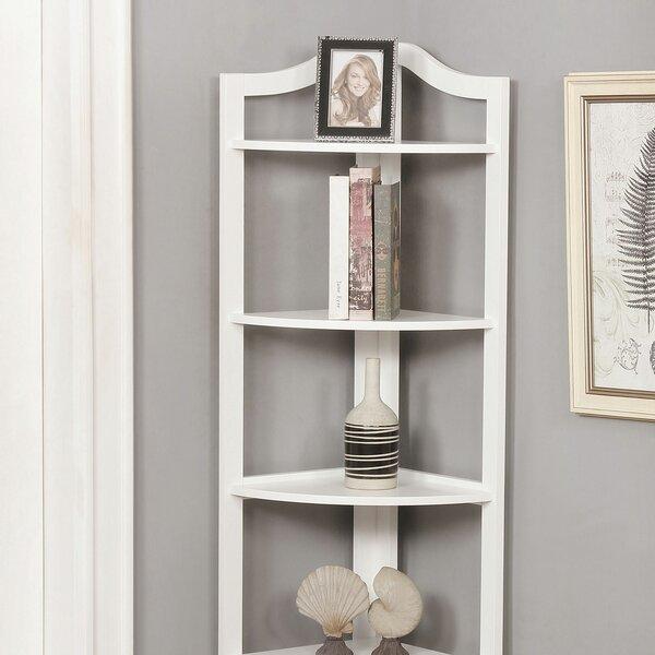 Aust Corner Bookcase By Red Barrel Studio