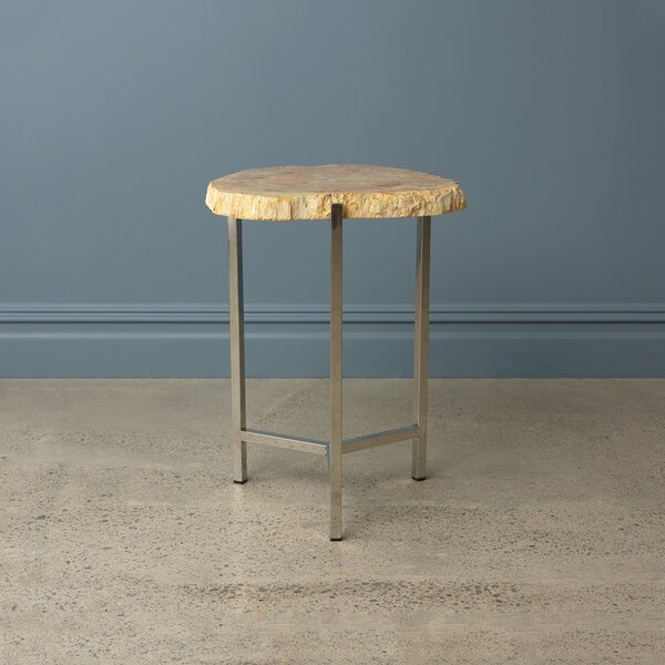 Chaisson End Table By Union Rustic