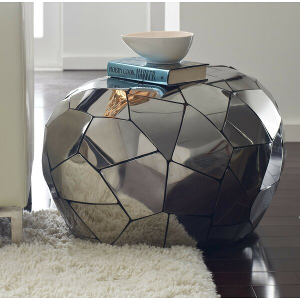 Crazy Cut End Table by Phillips Collection Phillips Collection