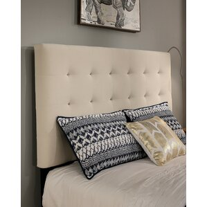 Manhattan Upholstered Panel Headboard and Bench by Republic Design House