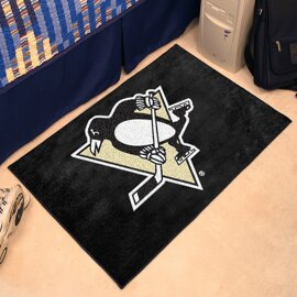 NHL - Pittsburgh Penguins Doormat by FANMATS