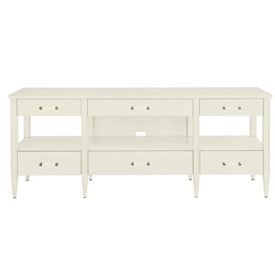 Stone Leigh Wood Tv Stand For Tvs Up To Inches Color Tv Stands