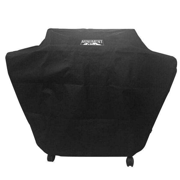 Grill Cover - Fits up to 54'' by Monument Grills