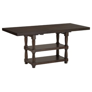 Counter height kitchen dining tables joss main save to idea board workwithnaturefo