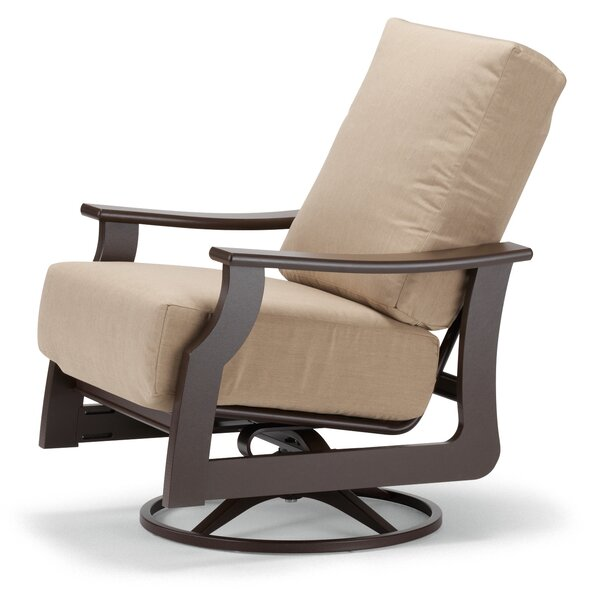 St. Catherine Patio Chair with Cushion by Telescope Casual