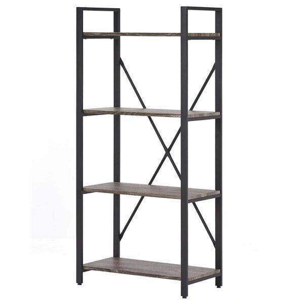 Autaugaville Etagere Bookcase By Gracie Oaks