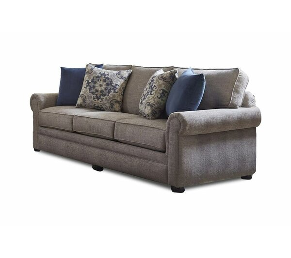 Luis Sofa By Alcott Hill Great Reviews