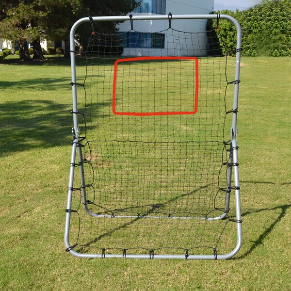 Multi-Sport Training Rebounder by Strong Camel