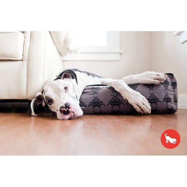 Martinez Royal Crest  Lounge Dog Sofa by Tucker Murphy Pet