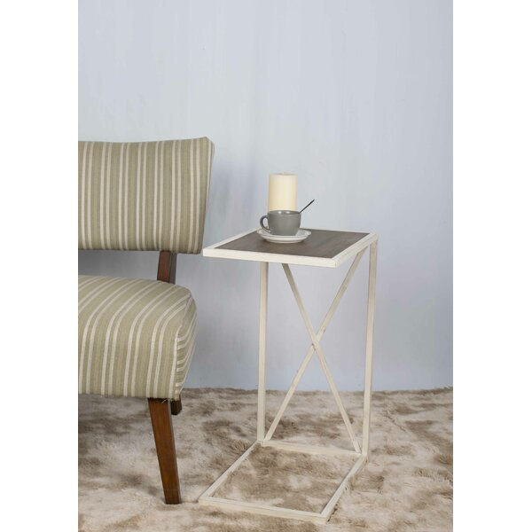 Hadsell C Table (Set Of 2) By Gracie Oaks