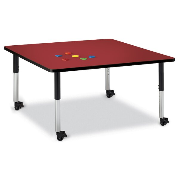 Berries® 48 Square Activity Table by Jonti-Craft