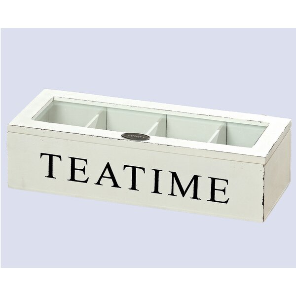 Tea Time Chest by Whole House Worlds