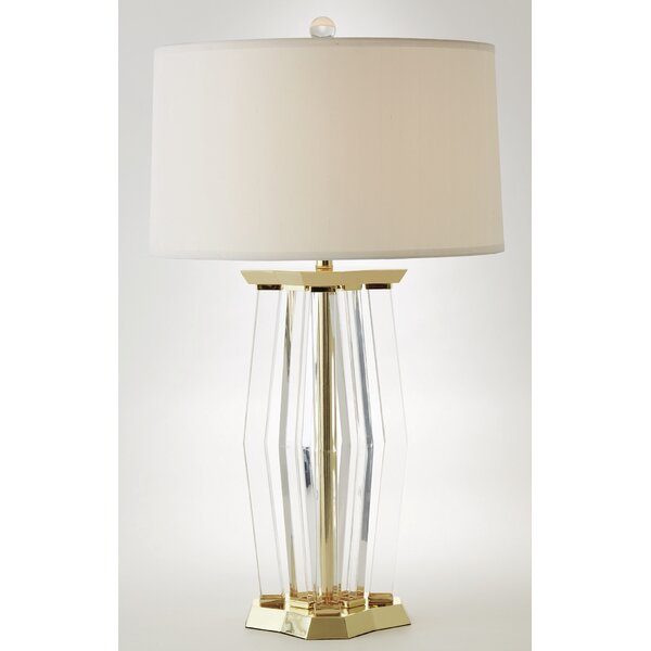 Hidalgo Table Lamp by DwellStudio